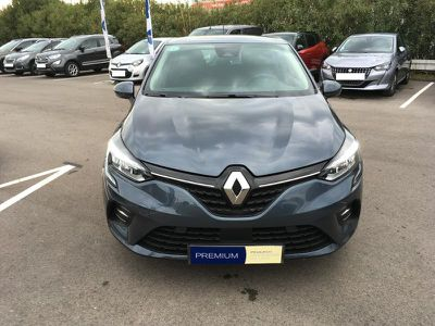 Renault Clio 1.0 TCe 100ch Zen occasion