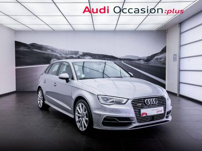 Audi A3 Sportback 1.4 TFSI 204ch e-tron Ambition Luxe S tronic 6 occasion