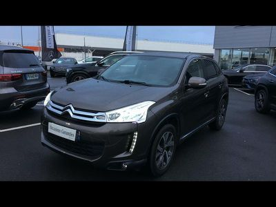 Citroen C4 Aircross 1.8 HDi 4x2 Exclusive occasion