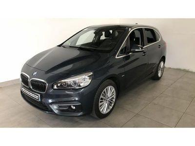 BMW SERIE 2 ACTIVE TOURER 218DA 150CH LUXURY - Miniature 1