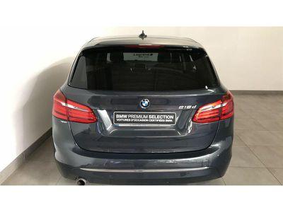 BMW SERIE 2 ACTIVE TOURER 218DA 150CH LUXURY - Miniature 4