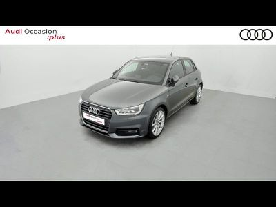 Audi A1 Sportback 1.0 TFSI 95ch ultra S line occasion