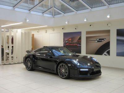 Porsche 911 (991 MK2) turbo 540 cv PDK occasion