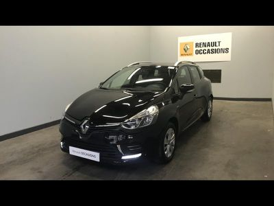 Renault Clio Estate 0.9 TCe 75ch energy Limited Euro6c occasion