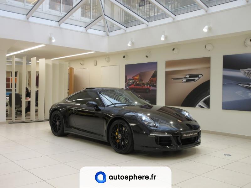 PORSCHE 911 (991) GTS 430 CV PDK - Photo 1