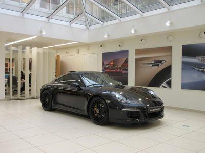 Porsche 911 (991) GTS 430 cv PDK occasion
