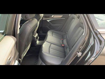 AUDI A6 45 TDI 231CH AVUS QUATTRO TIPTRONIC 138G - Miniature 4