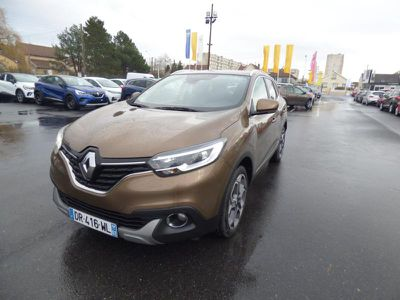 Renault Kadjar 1.6 dCi 130ch energy Edition One occasion
