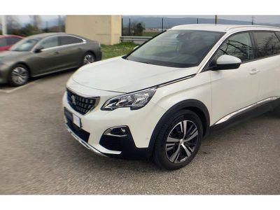 Leasing Peugeot 5008 1.2 Puretech 130ch S&s Allure Eat8