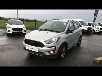 FORD KA+ ACTIVE 1.2 TI-VCT 85CH S&S - Miniature 1