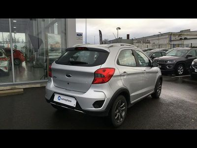 FORD KA+ ACTIVE 1.2 TI-VCT 85CH S&S - Miniature 2