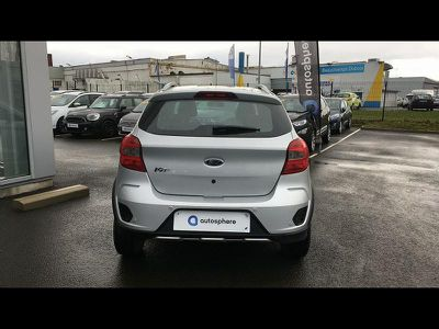 FORD KA+ ACTIVE 1.2 TI-VCT 85CH S&S - Miniature 4