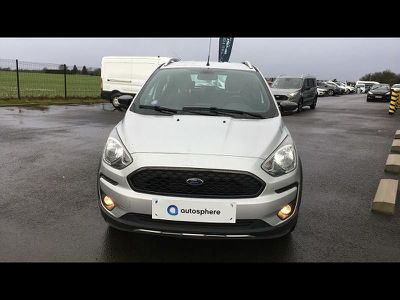 FORD KA+ ACTIVE 1.2 TI-VCT 85CH S&S - Miniature 5