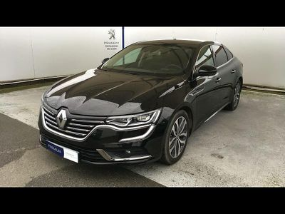 Renault Talisman 1.6 dCi 130ch energy Intens occasion