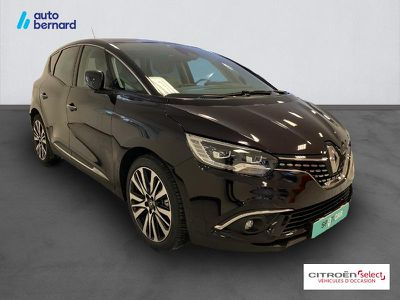 Leasing Renault Scenic 1.3 Tce 160ch Fap Initiale Paris Edc