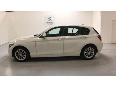 BMW SERIE 1 118D 143CH LOUNGE 5P - Miniature 3
