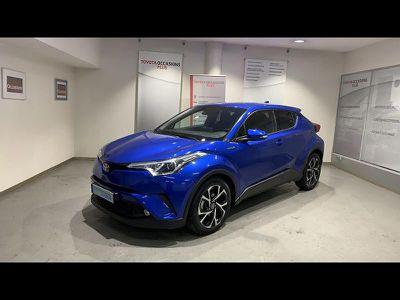 Leasing Toyota C-hr 122h Edition 2wd E-cvt Rc18