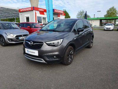 Opel Crossland X 1.5 D 102ch Opel 2020 Euro 6d-T occasion