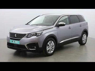 Leasing Peugeot 5008 1.5 Bluehdi 130ch E6.c Style S&s Eat8