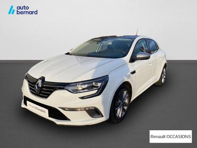 Renault Megane 1.6 dCi 130ch energy Business Intens occasion