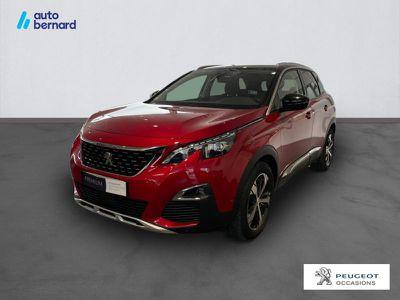Leasing Peugeot 3008 1.5 Bluehdi 130ch E6.c Allure Business S&s Eat8