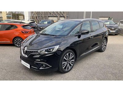 Leasing Renault Grand Scenic 1.3 Tce 160ch Energy Intens Edc