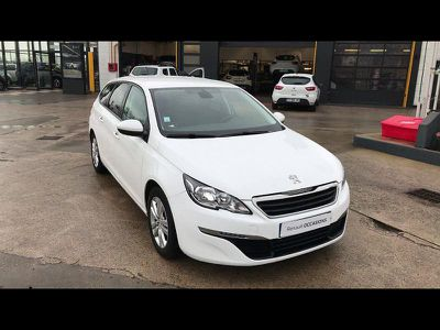 Peugeot 308 Sw 1.6 BlueHDi 120ch Active S&S occasion