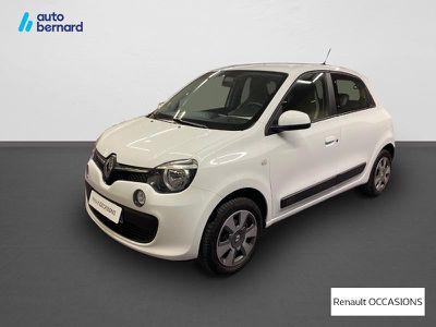 Renault Twingo 1.0 SCe 70ch Zen Euro6c occasion