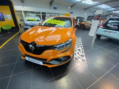 Renault Megane 1.8 T 300ch RS occasion