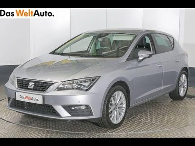 Seat Leon 1.2 TSI 110ch Urban Advanced Start&Stop occasion