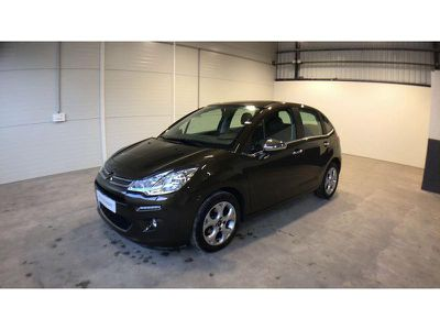 CITROEN C3 1.2 VTI PURETECH EXCLUSIVE - Miniature 1