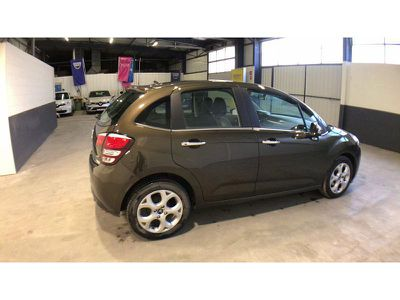 CITROEN C3 1.2 VTI PURETECH EXCLUSIVE - Miniature 2