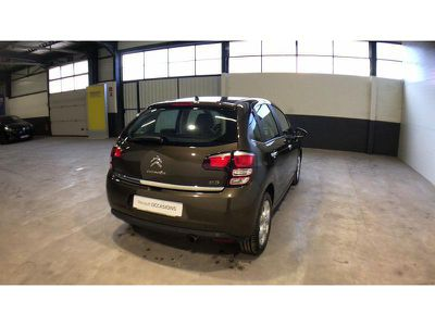 CITROEN C3 1.2 VTI PURETECH EXCLUSIVE - Miniature 4