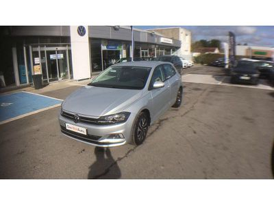 Leasing Volkswagen Polo 1.0 Tsi 95ch Active