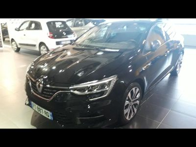 Renault Megane 1.3 TCe 160ch FAP Edition One EDC - 20 occasion