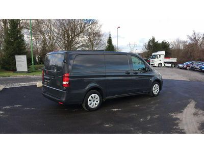 MERCEDES VITO 111 CDI LONG SELECT E6 - Miniature 3