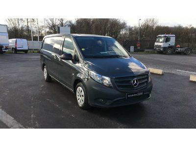MERCEDES VITO 111 CDI LONG SELECT E6 - Miniature 1