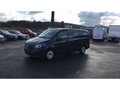 MERCEDES VITO 111 CDI LONG SELECT E6 - Miniature 2