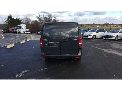 MERCEDES VITO 111 CDI LONG SELECT E6 - Miniature 5
