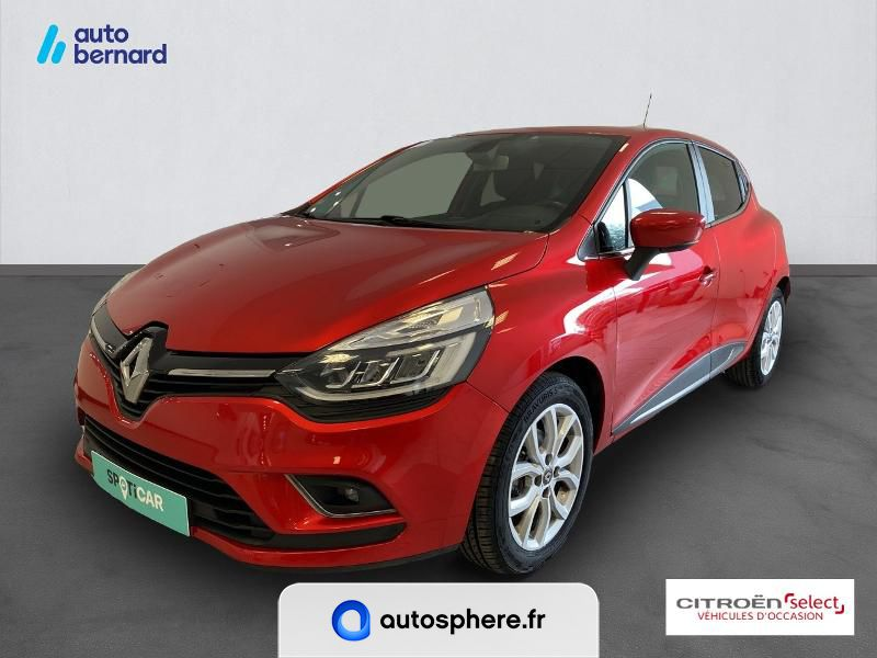 RENAULT CLIO 0.9 TCE 90CH ENERGY INTENS 5P - Photo 1