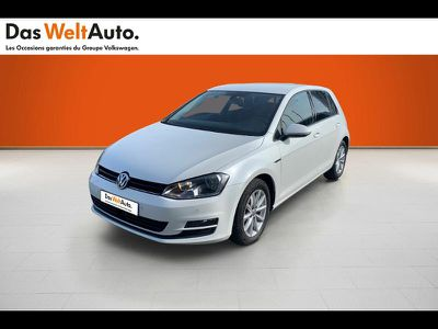Volkswagen Golf 2.0 TDI 150ch BlueMotion Technology FAP Lounge 5p occasion