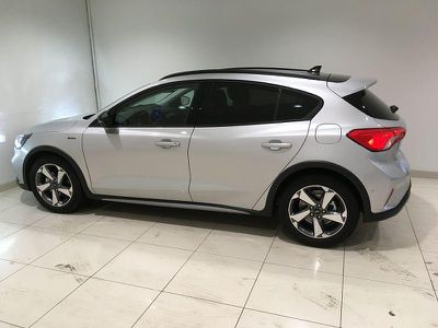 FORD FOCUS ACTIVE 1.0 ECOBOOST 125CH MHEV BUSINESS - Miniature 3