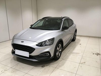 FORD FOCUS ACTIVE 1.0 ECOBOOST 125CH MHEV BUSINESS - Miniature 1