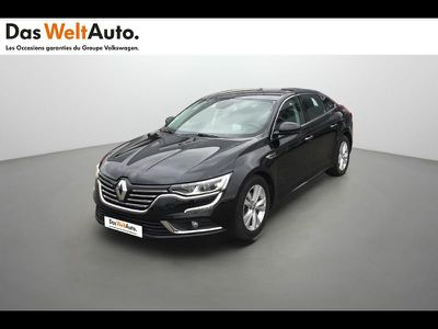 Renault Talisman 1.5 dCi 110ch energy Business EDC occasion