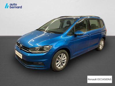 Leasing Volkswagen Touran 1.0 Tsi 115ch Trendline 7 Places Euro6d-t