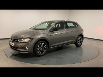 Leasing Volkswagen Polo 1.0 80ch Iq.drive Euro6d-t