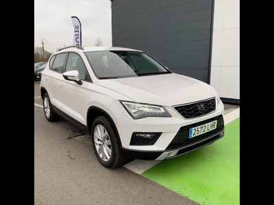 Seat Ateca 2.0 TDI 150ch Start&Stop Style occasion