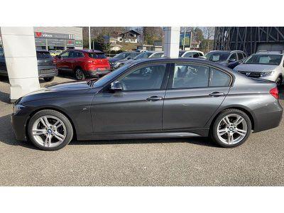 BMW SERIE 3 320I 184CH M SPORT ULTIMATE EURO6D-T - Miniature 3