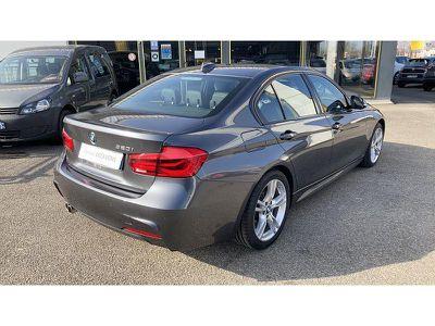 BMW SERIE 3 320I 184CH M SPORT ULTIMATE EURO6D-T - Miniature 2