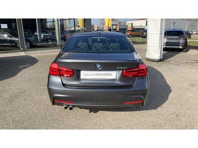 BMW SERIE 3 320I 184CH M SPORT ULTIMATE EURO6D-T - Miniature 4